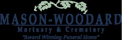 Mason - Woodard Mortuary & Crematory