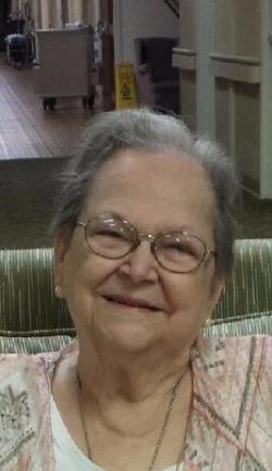 Mildred Ruddick Obituary - Joplin