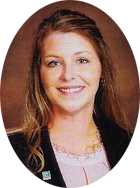 Christina Gibby