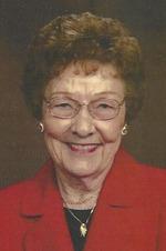 Eula Stolldorf (Humphreys)