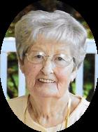 Doris Hornbeak