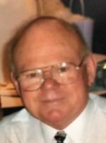 Kenneth  Hirshey Sr.