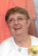 Phyllis Wimsett (Olson)