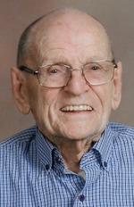 Walter L.  Stehm