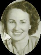 Dorothy Nicholls