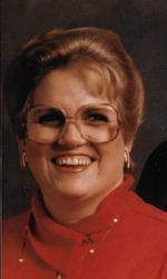 Patricia Lee  Gilbert (Smith)