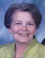 Sylvia  Garman (Davis)