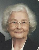 Ina Strobel (Murphy)