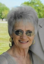 Judy Smith (Hewett)