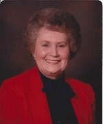 Pauline  Guppy (Harrall)
