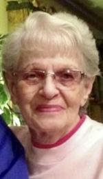 Darlene Glenda  Jordan