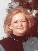 Nita B.  Borden