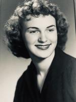 Patricia  Beard