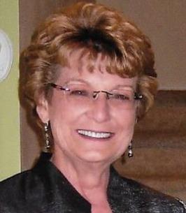 Norma Johnson