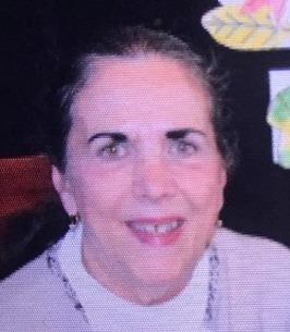 Mary Huthsing