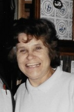 Betty Lee  Wininger (Bennett)