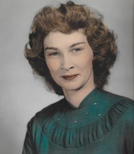 Gwendalyn Coureton