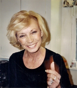 Mary Renier-Dixon