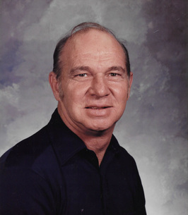 Wendell Farrar